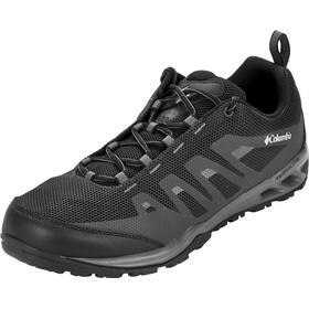 Columbia Vapor Vent Shoes Men black/white